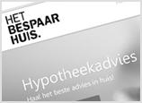 Webdesign Bespaarhuis